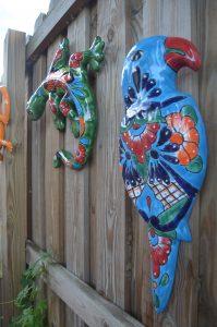 Mexican Talaveras Pottery